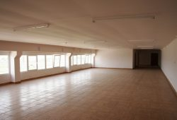 BIROU interior